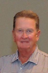 Rick North 2015